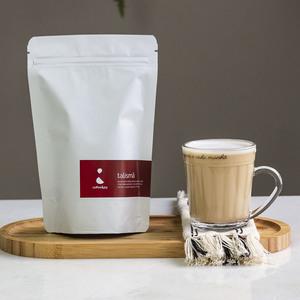 Thumb coffeeandjoy pano minimalista para servir