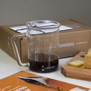 Thumb coffeeandjoy kit para pai que gosta de cafe