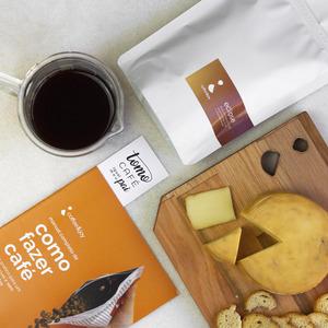 Thumb coffeeandjoy kit de cafe gourmet para presente