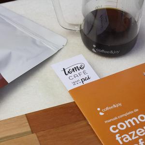 Thumb coffeeandjoy kit gourmet para presente