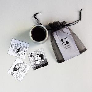 Thumb coffeeandjoy kit de cafe de edicao especial