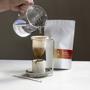 Thumb coffeeandjoy kit coador de pano