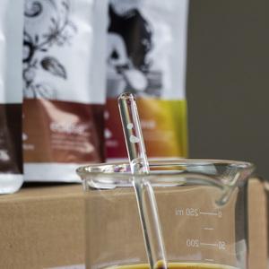 Thumb coffeeandjoy kit de cafe com utensilios