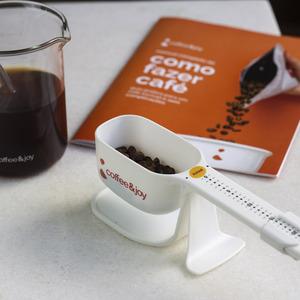 Thumb coffeeandjoy kit de cafe com balanca dose certa