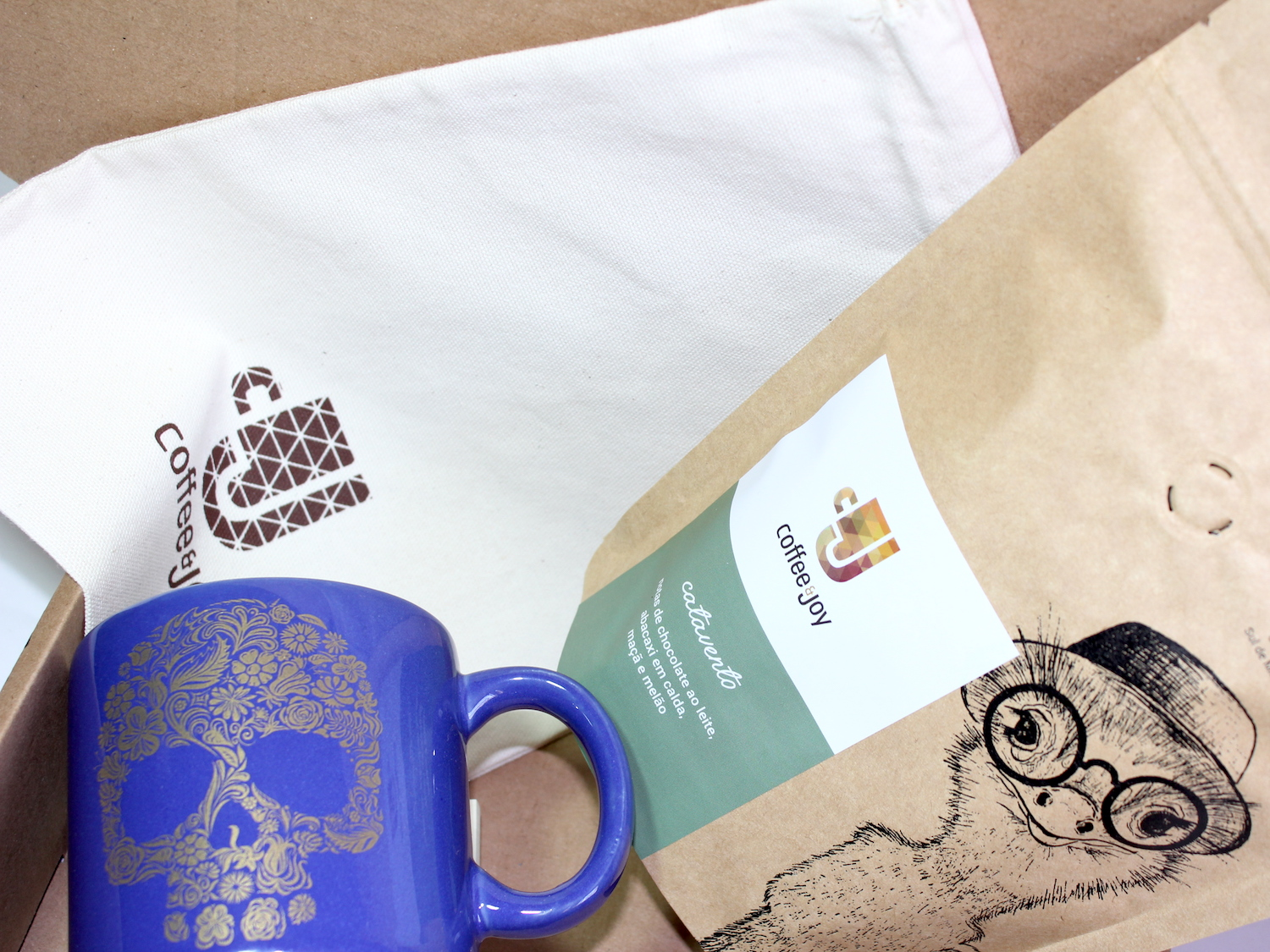 Coffeeandjoy   kit caveira 4
