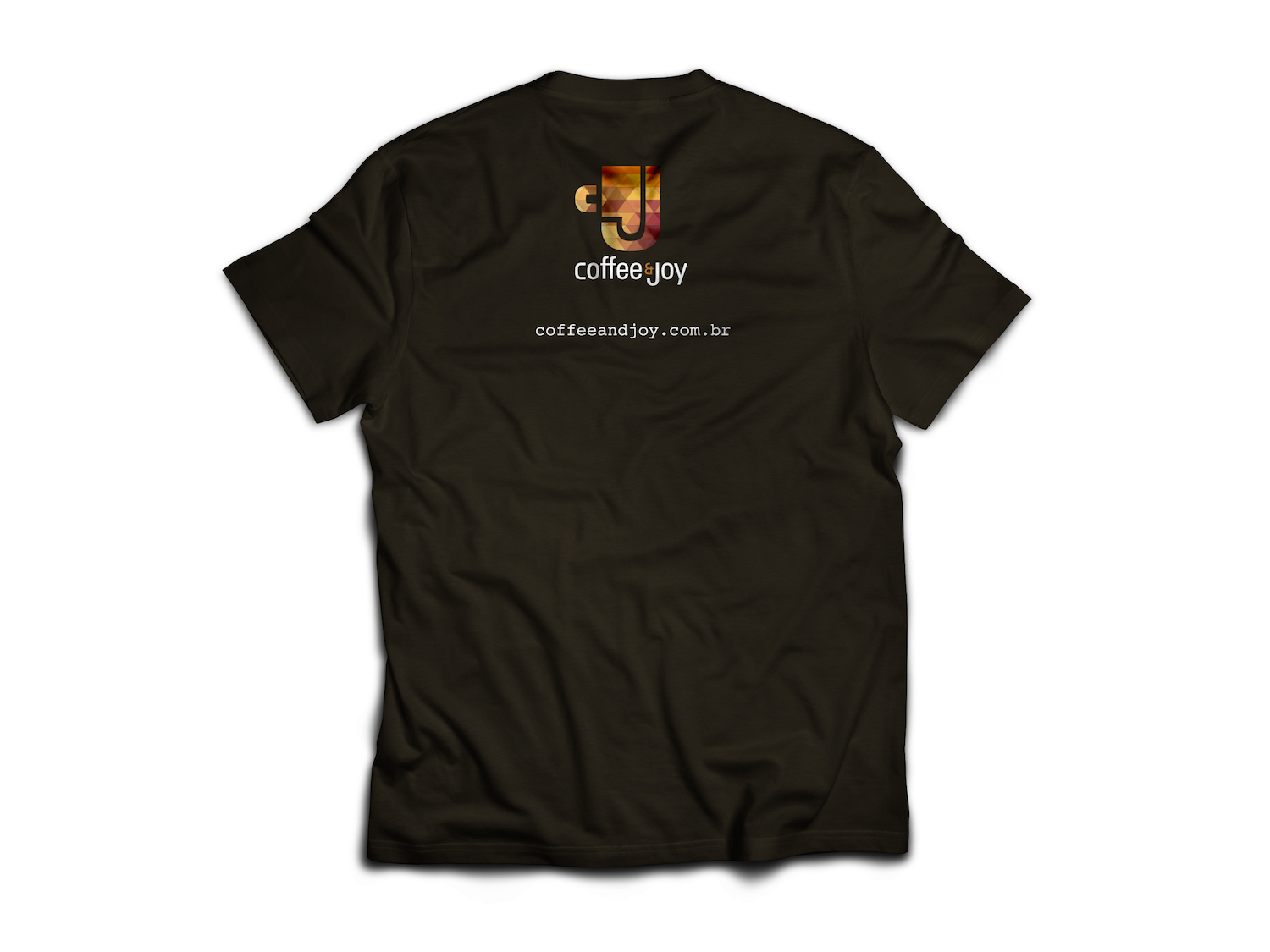 Camiseta cafe coffeetime coffeeandjoy