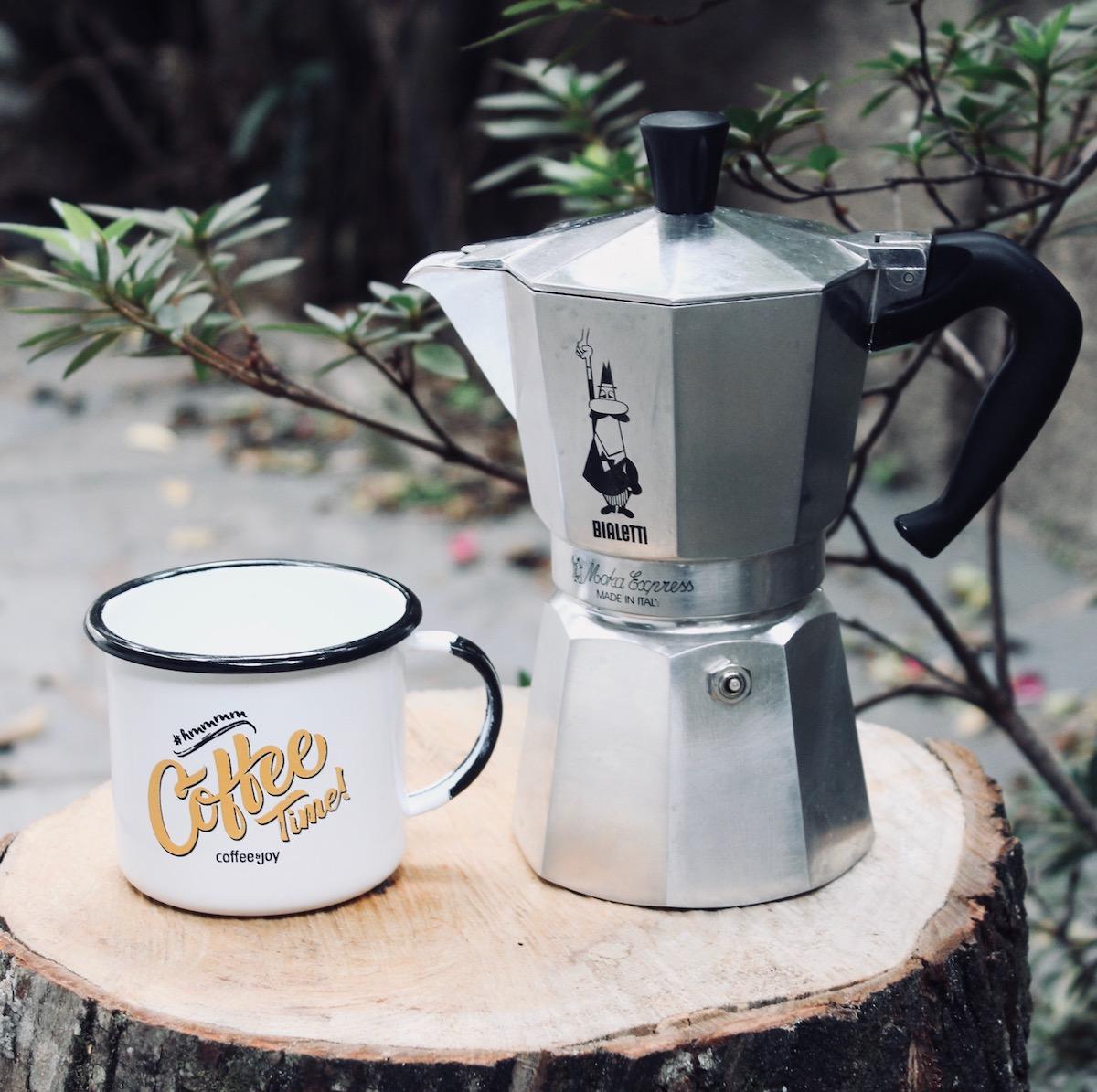 Coffeeandjoy dia mundial do cafe