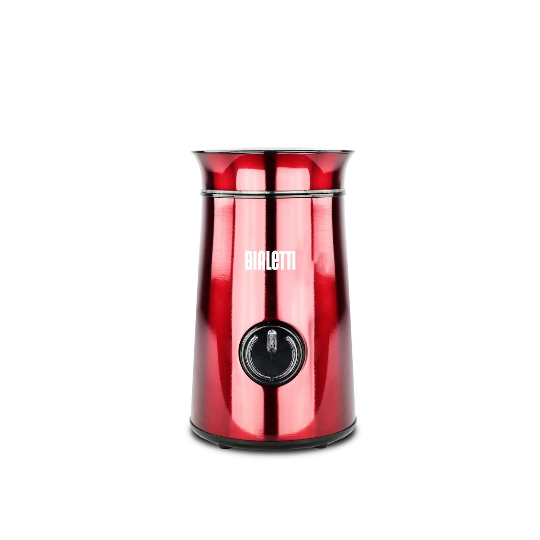 Coffeeandjoy moedor de cafe eletricity bialetti 1
