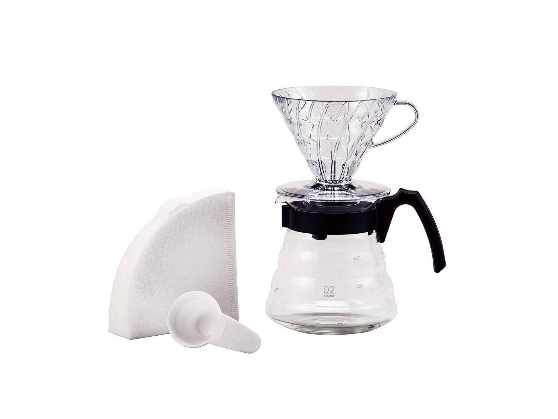 Coffeeandjoy kit craft v60 hario copy
