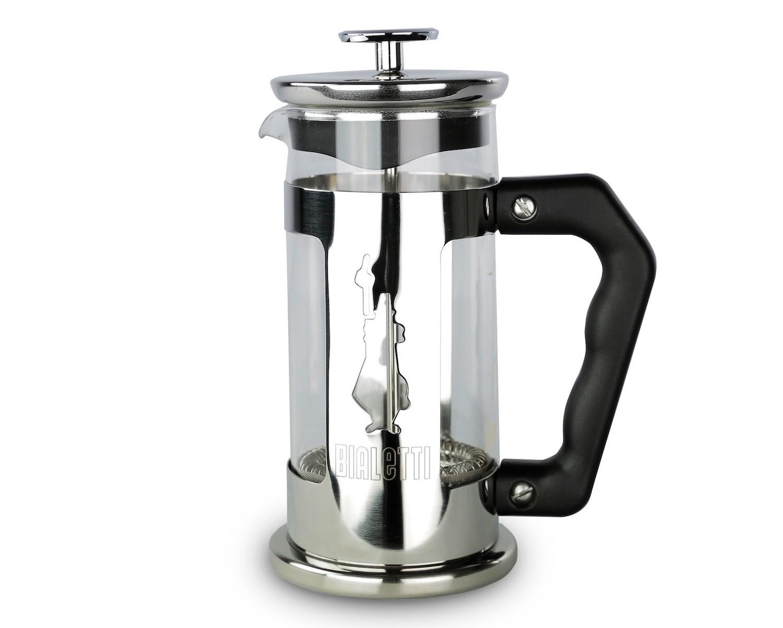 Cafeteira french press preziosa 350ml bialetti 1  1