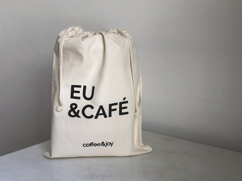 Coffeeandjoy sacolinha