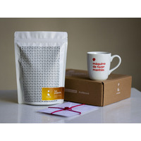 Thumb coffeeandjoy kit cafe com caneca