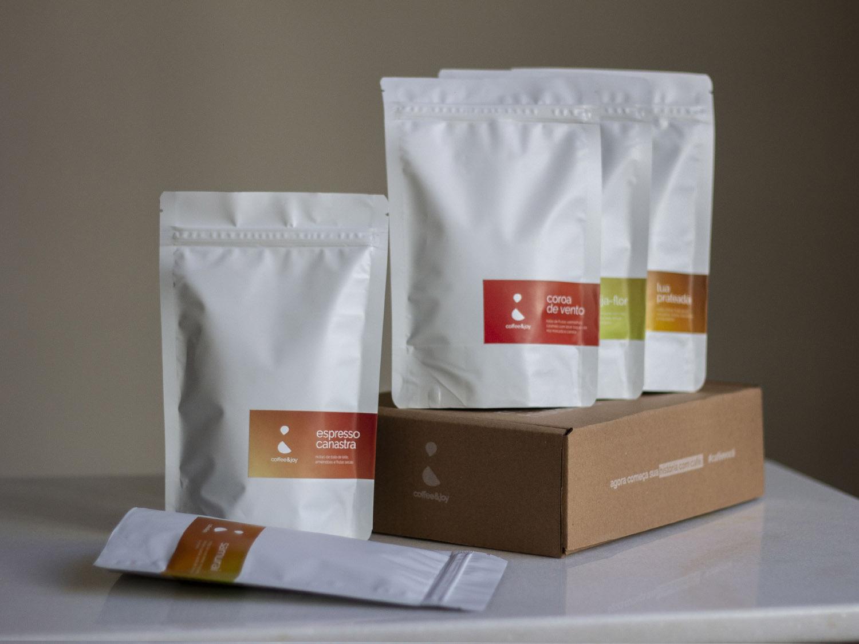 Coffeeandjoy kit cafes regios