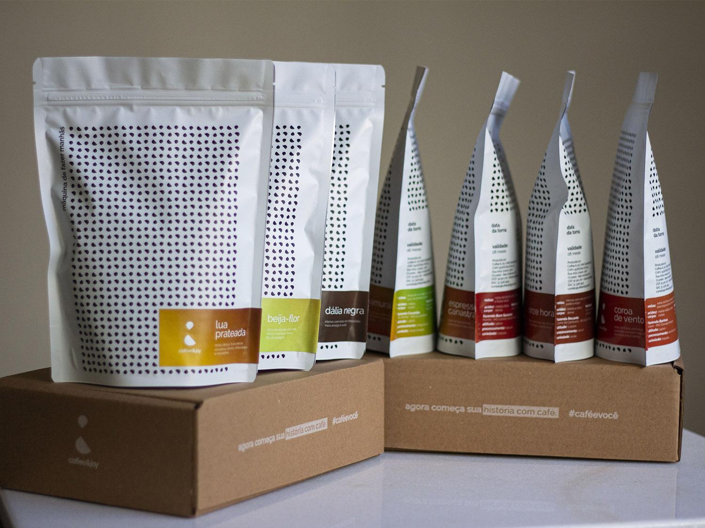 Coffeeandjoy kit promocao familia