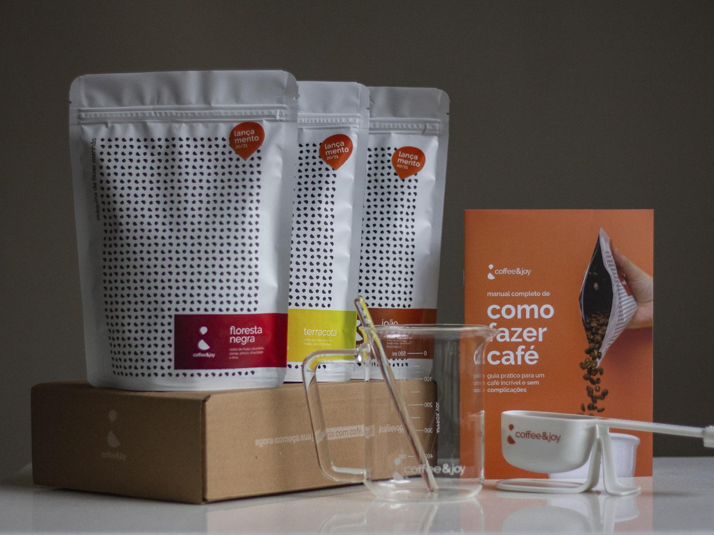 Coffeeandjoy kit barista  1
