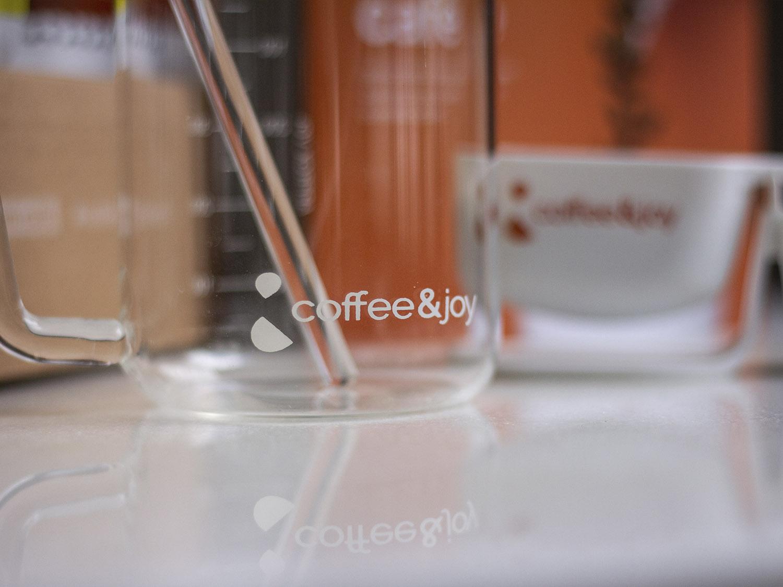 Coffeeandjoy kit de cafe com jarra