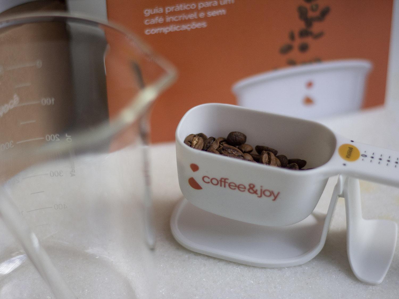 Coffeeandjoy kit de cafe para presente  1