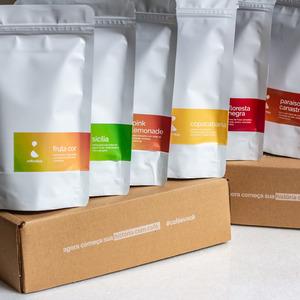 Thumb coffeeandjoy kit cafes regioes bresil