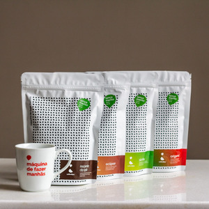 Thumb coffeeandjoy kit degustacao cafes