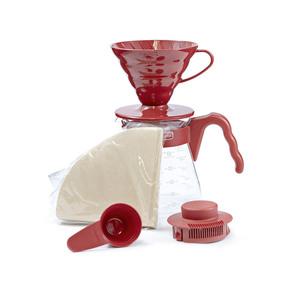 Thumb coffeeandjoy kit hario v60 02 100un pacote