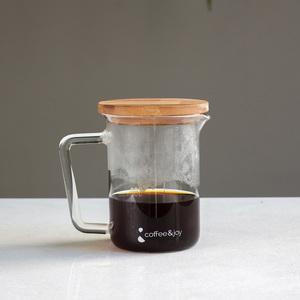 Thumb coffeeandjoy jarra para cafe